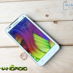 CoolPad 8190Q 4.5 pouces IPS QHD MT6589 Quad-core à 90 euro