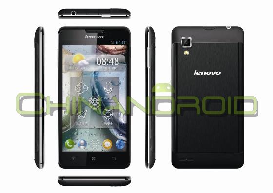 Lenovo p780 8gb — купить по лучшей