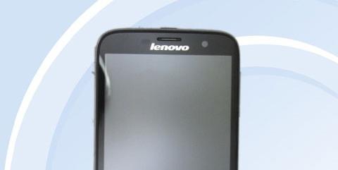 LenovoA850entete Lenovo A850 Fait Son Entree