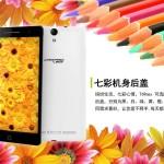 Carpad T69max 6.95 MT6592 3G 900MHz