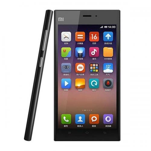 Offre spéciale Xiaomi Mi3 lenteen.fr