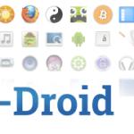 F-Droid : un market Open Source