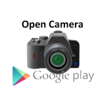 Open Camera : une caméra open source