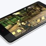Xiaomi Redmi Note 4G LTE MT6595 Octa-core