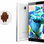 Doogee DG550 5.5 HD MT6592 Android 4.4 KitKat