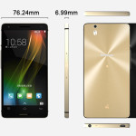 Infocus M810 5.5 FHD Snapdragon 801 4G