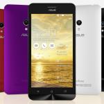 Asus Zenfone 5 4G LTE HD 2Go Ram 32Go