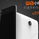 WA1 : 4G LTE – 64bit – capteur Sony