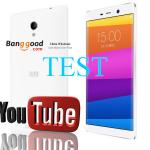 Test iuni U3 Rom multilangues pour Banggood