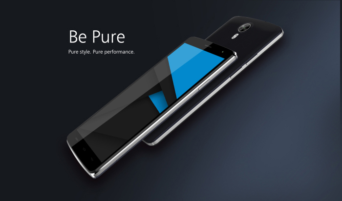 Ulefone Be Pure