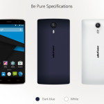 Ulefone Be Pure en vente avec code promo