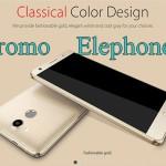 Précommande Elephone P7000 Gearbest (UP 159.99$) vente du 27 Mai 50 pièces