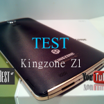 Test Kingzone Z1 Chinandroid pour Gearbest