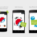 Adblock Browser : le navigateur sans pub