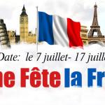 Promo Gearbest spéciale France du 7 au 17 juillet