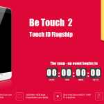 Vente flash Ulefone Be Touch 2 à 179.99$ everbuying