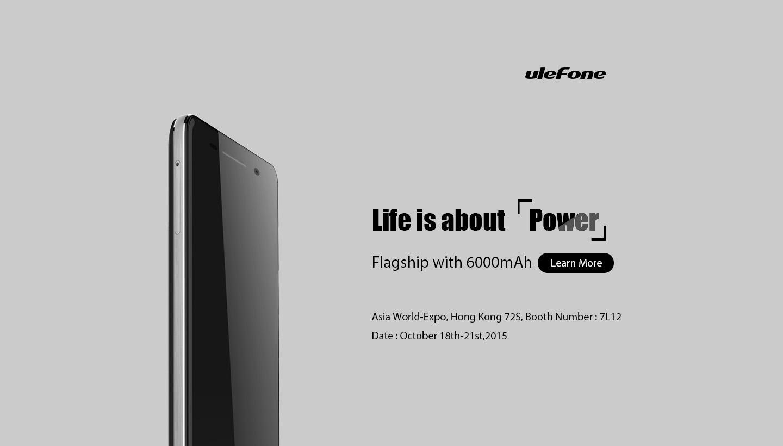 150916 ulefone Power