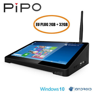 Pipo-X9