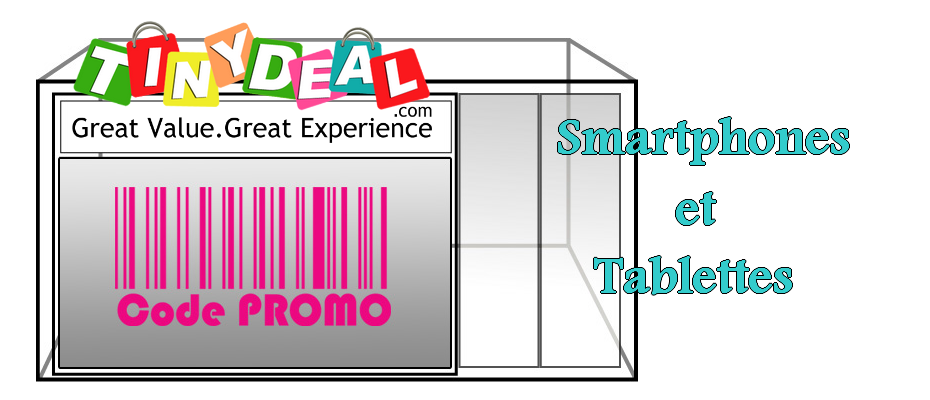 Coupon tinydeal phone