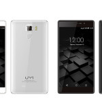 Umi Fair 4G FDD-LTE à seulement 95 euro