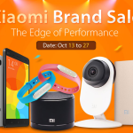 Xiaomi Brand Sale sur everbuying