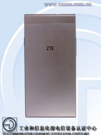 ZTE S3003