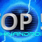Top 5 Chinandroid: Tests smartphones chinois