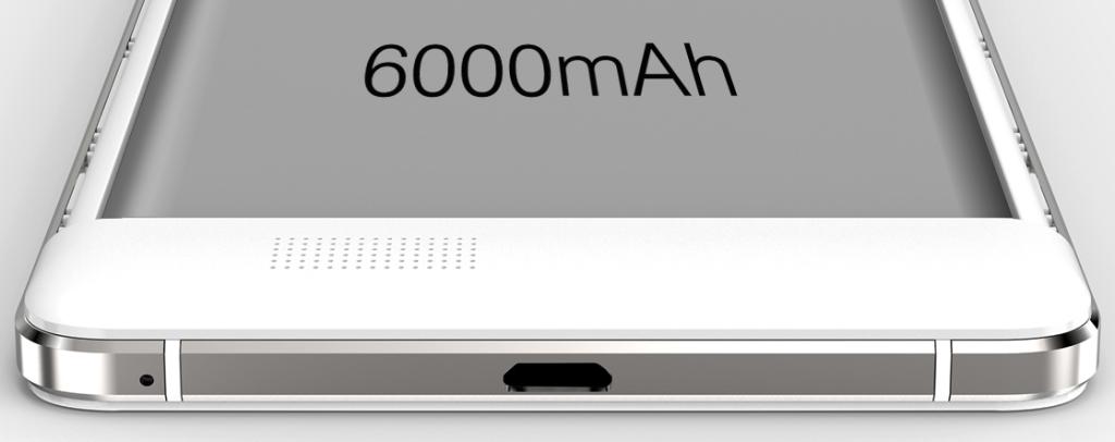 Oukitel-K6000