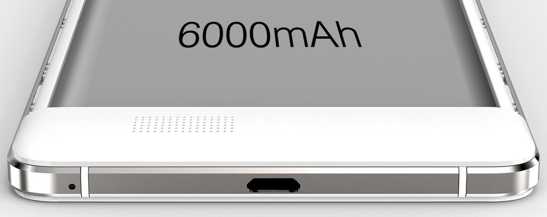 Oukitel K6000 10 pièces en vente