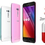 Test Asus Zenfone Selfie pour Asus France