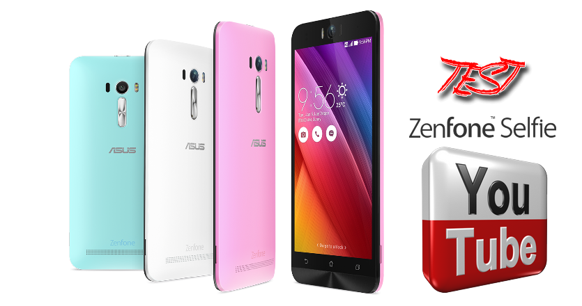 User manual of asus zenfone selfie