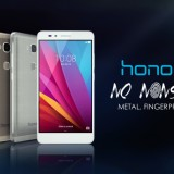Honor X5 à la une