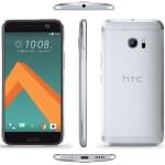 HTC 10 un QHD de 5,15 pouces et USB de type C