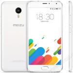 Meizu Metal 2 candidat pour le MediaTek Helio X20?