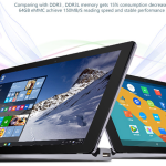 Teclast Tbook 11 et 16: Dual-boot Win 10 Android 5.1