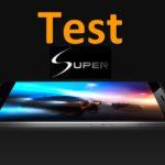 Test Umi Super en vidéo sur YouTube