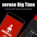 Promo Vernee: Apollo Lite et Thor Gearbest