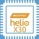 Helio X30 Deca-core 10nm et X35 7nm