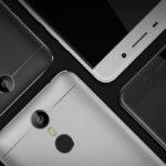 Test Ulefone Metal pour Gearbest sur YouTube