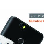 Oukitel U11 Plus: des capteurs photo d'exceptions!