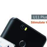 Oukitel U11 Plus à la une