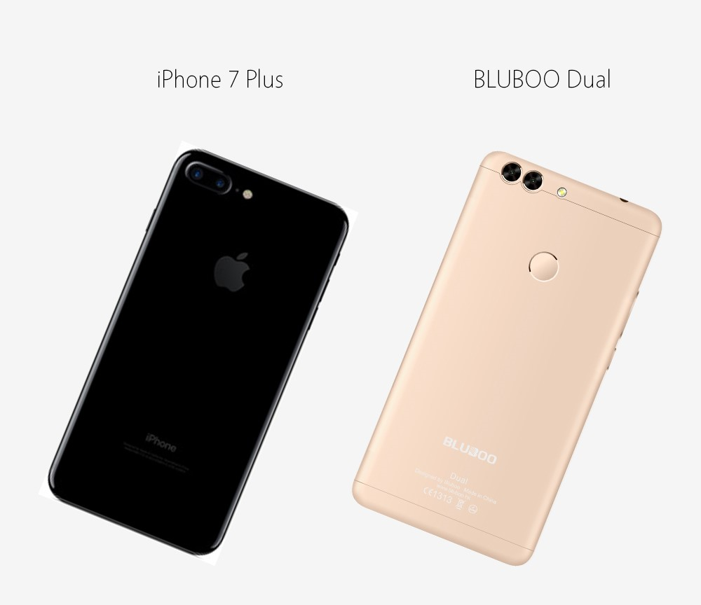 bluboo-dual-vs-iphone-7-plus