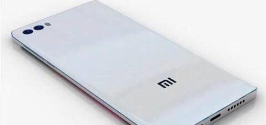 Xiaomi Mi 6 à la une