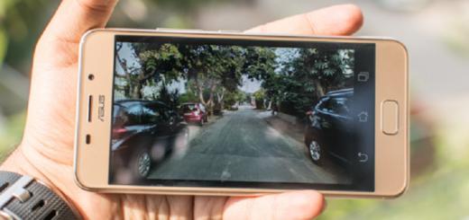 Asus Zenfone 3S Max à la une