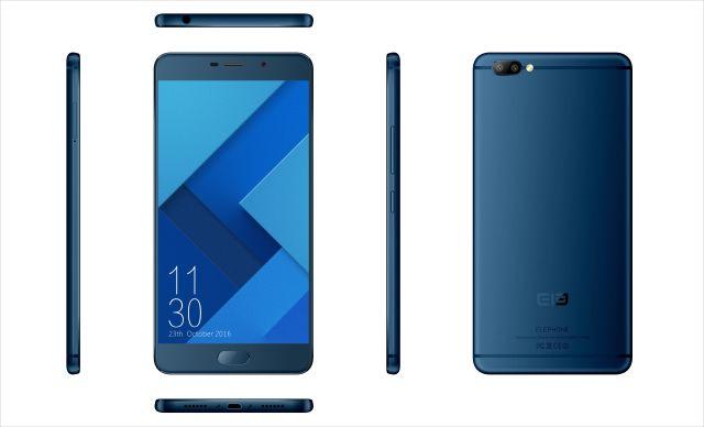 Elephone-Play-X-une