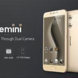 Deal du jour Ulefone Gemini