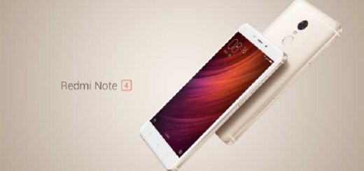Xiaom Redmi Note 4 à la une