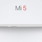 Deal du jour: Xiaomi Mi5 code réduction