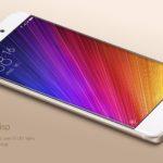 Deal du jour: Xiaomi Mi5S coupon réduction