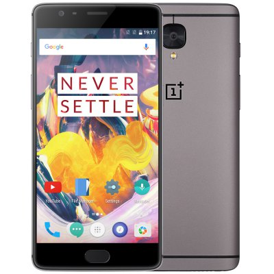 OnePlus 3T version Globale